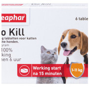 Beaphar Vlo Kill Dog/Cat
