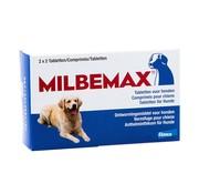 Milbemax Milbemax Dog