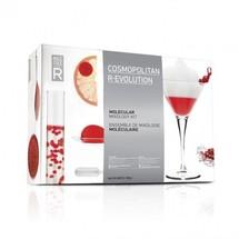 Cosmopolitan R-Evolution
