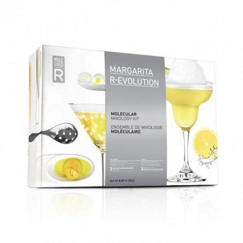 Margarita R-Evolution