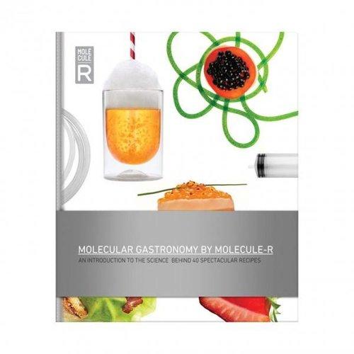 Moleculaire Gastronomie