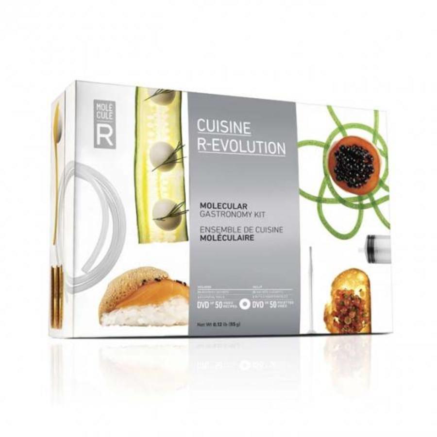 R-Evolution Pakket-2
