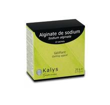 Sodium Alginaat (10 x 2g)
