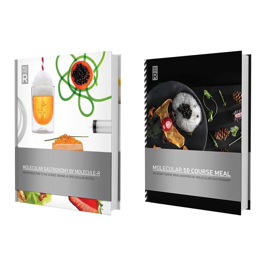 Moleculair Koken Voordeelpakket-5