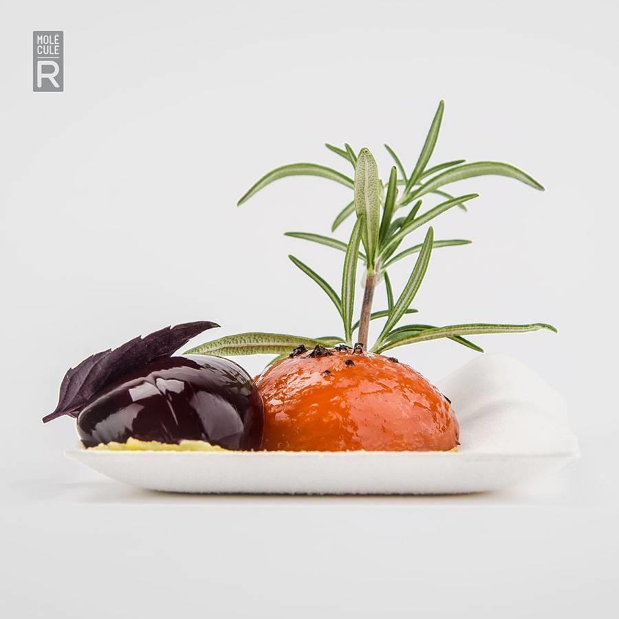 Moleculair 50 Gangen Diner-4