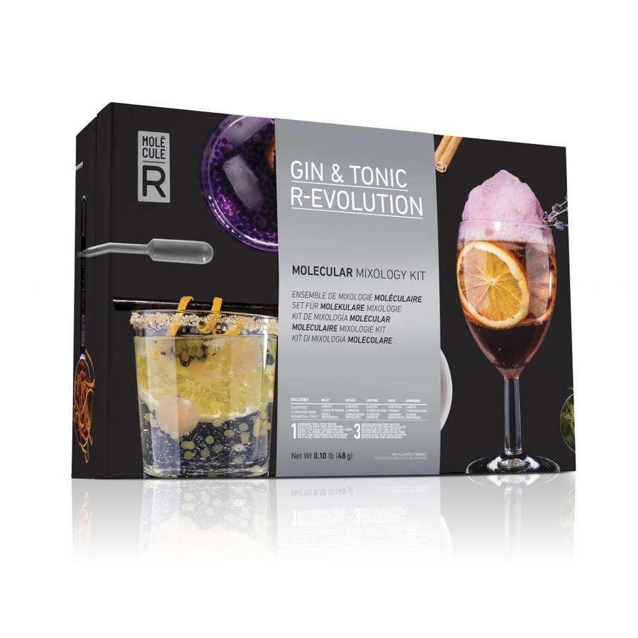 Gin & Tonic R-Evolution-1