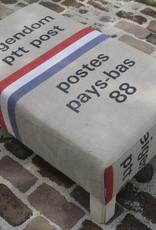 Guinevere Postzak poef