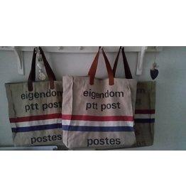 Guinevere Strandtas Postzak