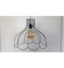 Guinevere Draadlamp frame
