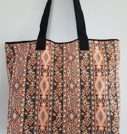 Guinevere Shopper Kreta