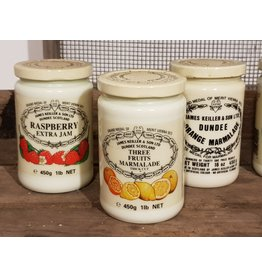 Dundee James Keiller & Son LTD Marmelade Pot