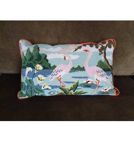 Guinevere Kussen Flamingo