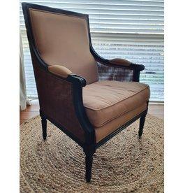 Brocante fauteuil