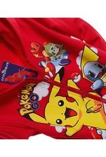 Jongenskleding Pokémon GO Jongens Sweatvest 2 - rood