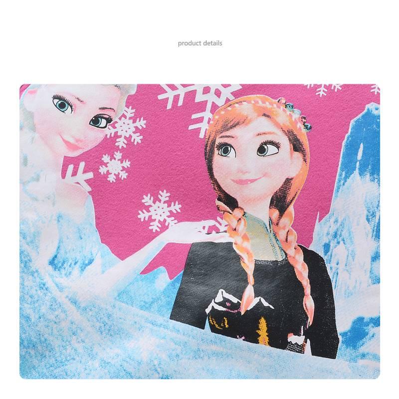 Meisjeskleding Frozen Meisjes Sweater - roze