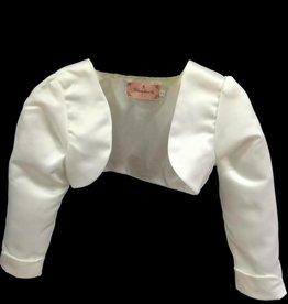Meisjeskleding Bolero - wit