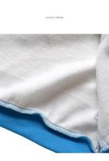 Jongenskleding Mickey Mouse Jongens Sweatvest - blauw