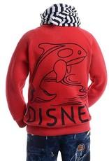 Jongenskleding Mickey Mouse Jongens Sweater 2 - rood