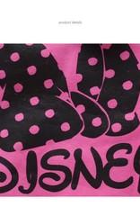 Meisjeskleding Minnie Mouse Meisjes Sweatvest 2 - roze