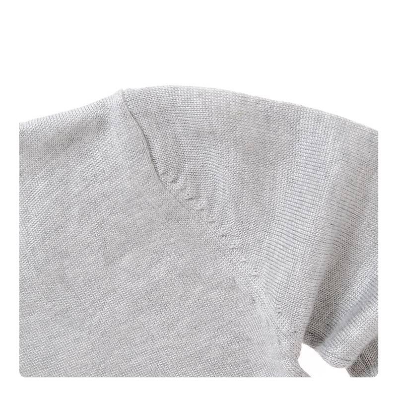 Jongenskleding Minions Jongens Sweater - grijs