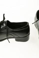 Jongensschoenen Jongensschoen - Veterschoen - zwart