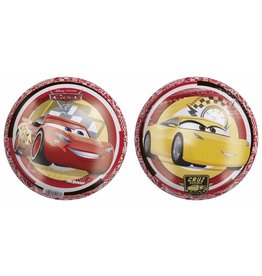 Vinylbal Cars 230mm.