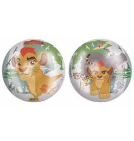 Vinylbal Lion King 230mm.