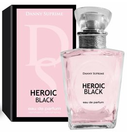 Heroic Black Edp Women 100ml