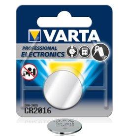 Varta Lithium Knoop3V  CR2016