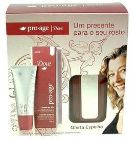 Dove Pro Ages + Spiegel