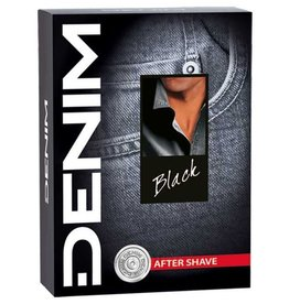 Denim After Shave Black 100ml.