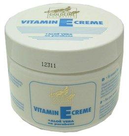 Vitamine E-Creme Blauw normaal. 250ml