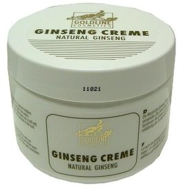 Goldline Ginseng Creme 250ml