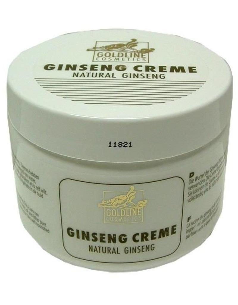 Goldline Ginseng Creme 250ml