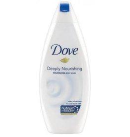 Dove Douchegel Deeply Nourishing 500ml.