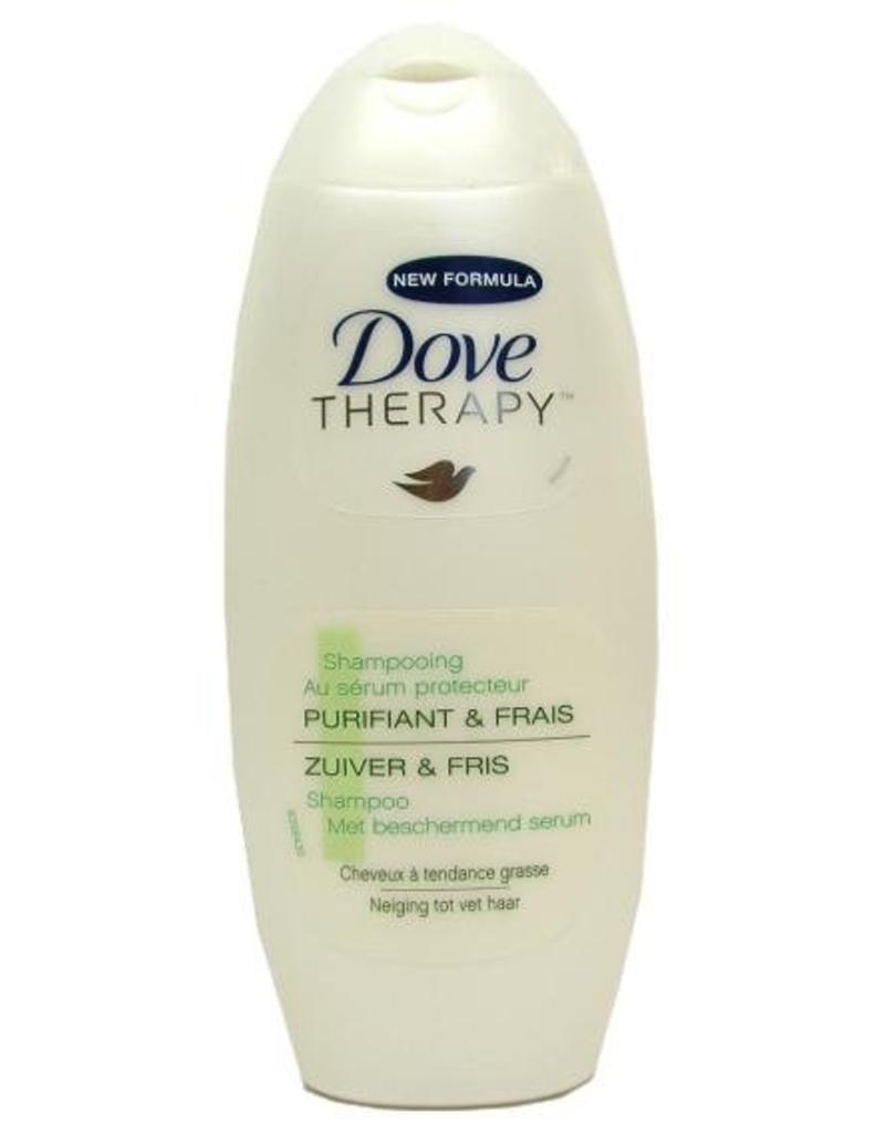 Dove Shampoo Vet 250ml