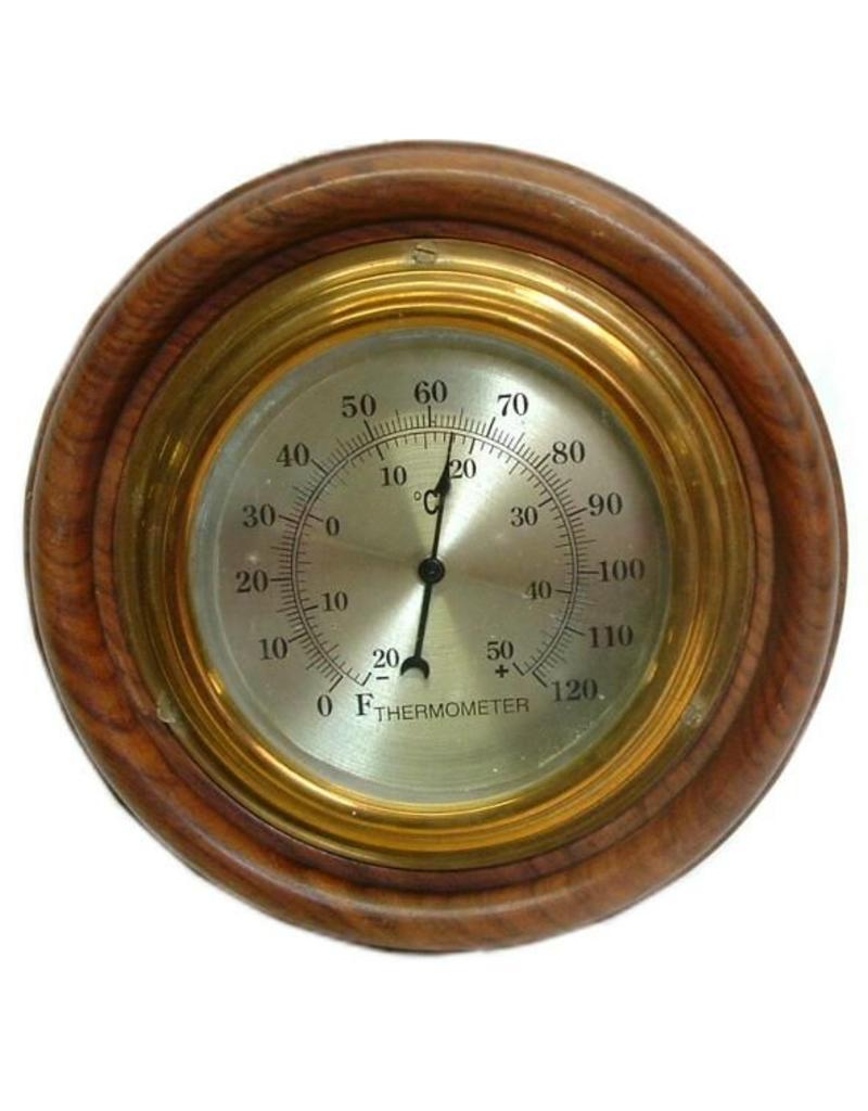 WandThermometer 18*18*3.5cm