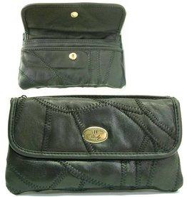 Portemonnee Patchwork leather AKTIEPRIJS!!!!!!!!!