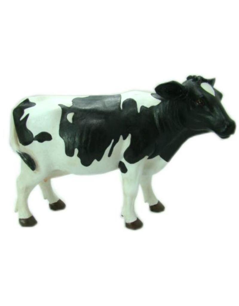 Koe Staand 25x18cm