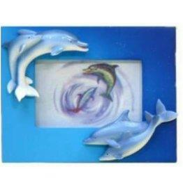 Dolfijn Fotolijst 15.5x18.