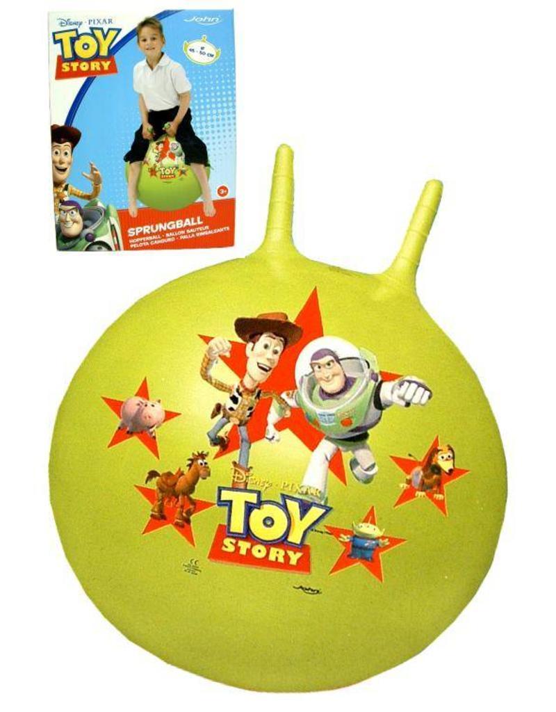 Skippy Ball Toy Story ca 45cm