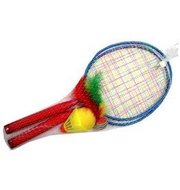 Mini Badmintonsets+shutle