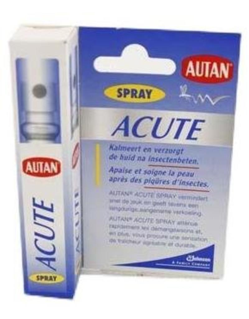 Autan Acute After Bite Spray 8 ml