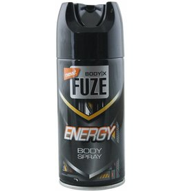 Body-X Fuze Deo Men Energy 150ml