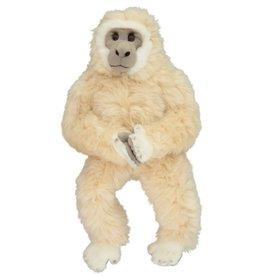 Pluche Gibbon Aap 39cm.
