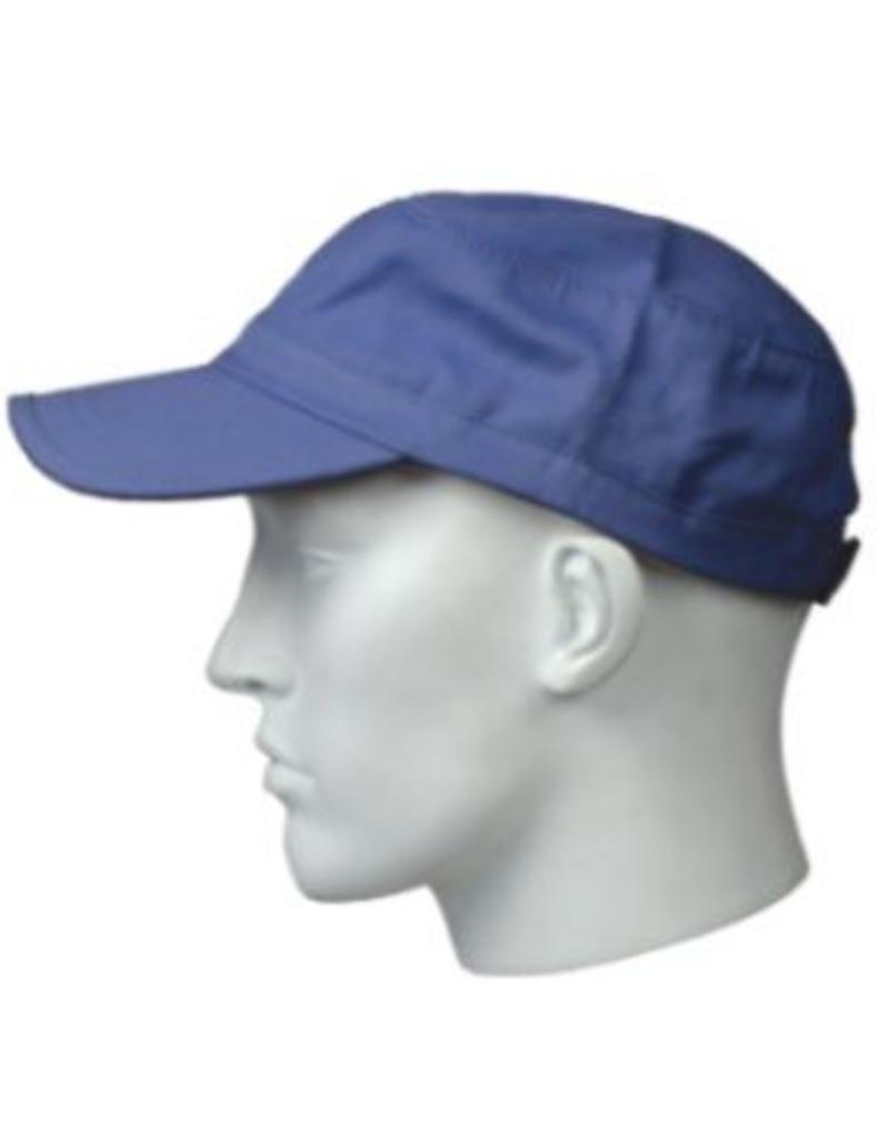 Rebel Cap Blauw mt 58