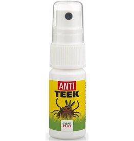 Care Plus Anti-Teek Spray 15ml beschermt tot 6uur