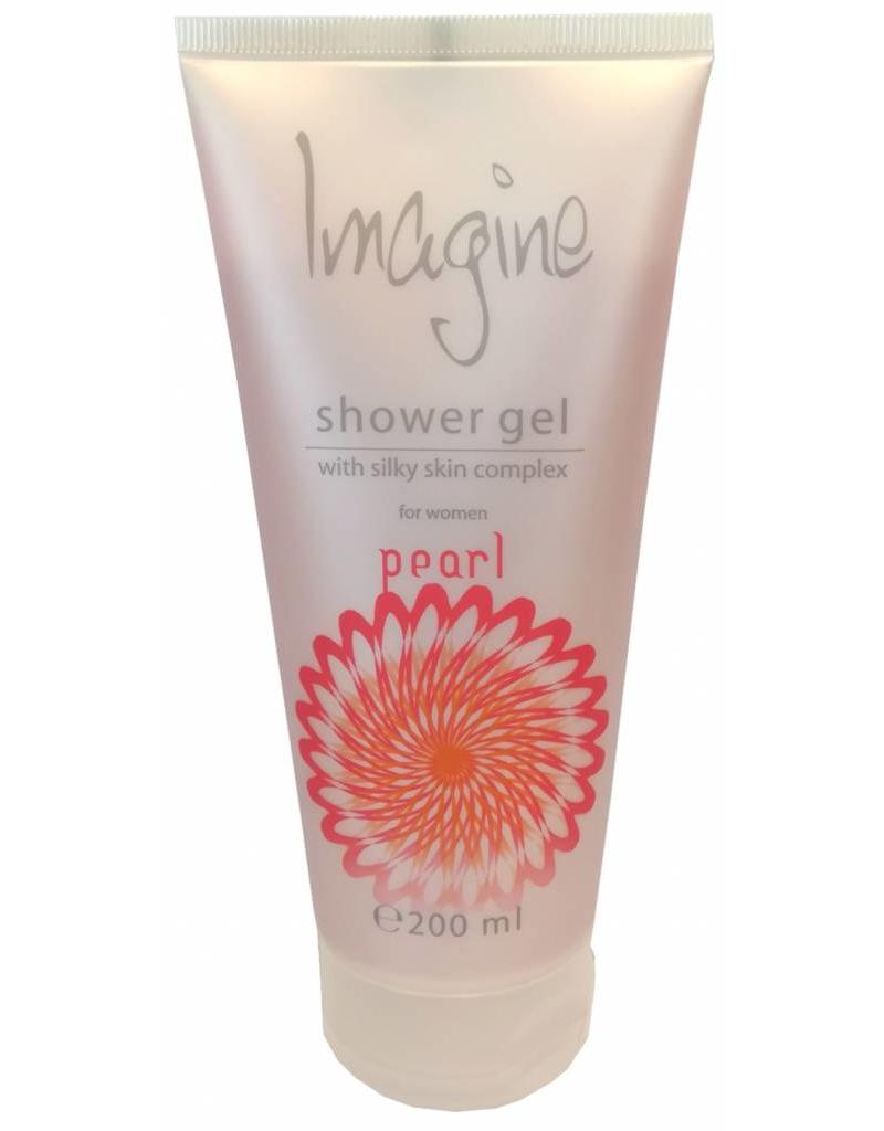 Imagine Showergel Pearl Women 200ml.