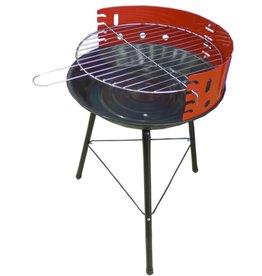 Barbeque 4-Level 36x36x51,5cm