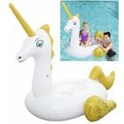 Unicorn Ride On 165x145cm. 3jr.+